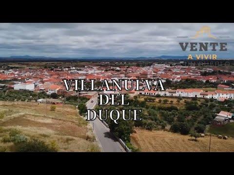 Video presentación Villanueva del Duque