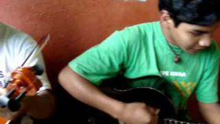 Música Guarani
