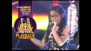 El equipo de Anna Carina se lució en La Voz Kids | Temporada 3