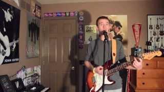 James Bay - Let It Go (Cover)