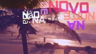 Noturna - Silva e Marisa Monte - legendado -Remix (Nada de Novo Na Noite) chillOut