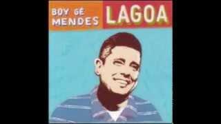 Boy Ge Mendes 'Lagoa' - Joia Cape Verde