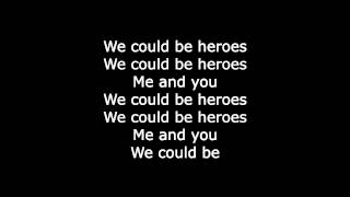 Alesso Heroes feat  Tove Lo Lyrics