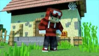 Minecraft - NOVA INTRO ‹ CREEPER SAFADINHO ›