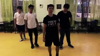 Soulistic Dance Crew (Boys Edition) / Ring My Bells by Enrique Iglesias