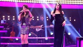 Karima Gouit - Yağmur Okuklu düello - Alabina (Mazallah) - O Ses Türkiye