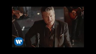 "Blake Shelton - ""I'll Name The Dogs"" (Official Music Video)"