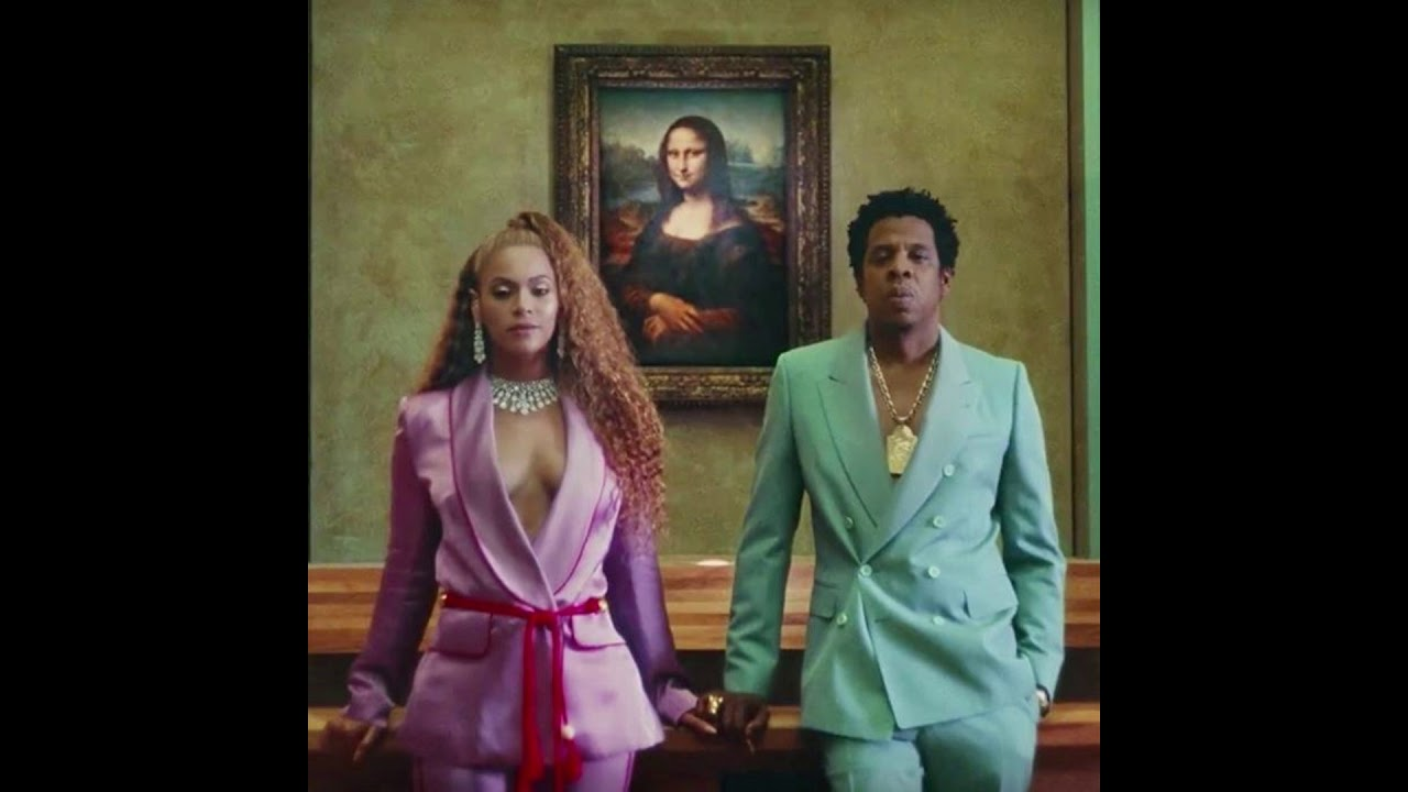 Jay-Z  Beyonce 2 For 1 Coast To Coast 2018