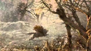 Der Erlkönig - Johann Wolfgang von Goethe [by DasMirko/Mikrofontest]