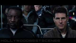 Jack Reacher (2012) - Best Scenes