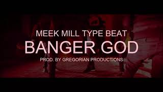 "[FREE] Meek Mill x Rick Ross Type Beat - ""Banger God"" 