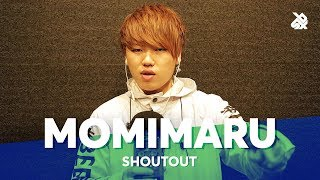 MOMIMARU | Japanese Beatbox Champion