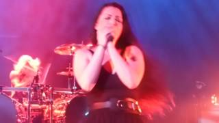 Evanescence - Say You Will (HD) - Eventim Apollo, Hammersmith - 14.06.17