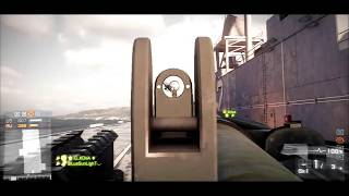 BF3 Tv Missle Montage 👍PS3
