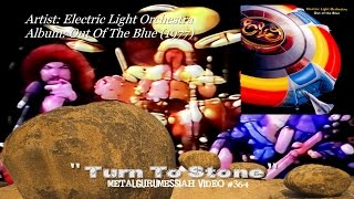 Turn To Stone - Electric Light Orchestra (1977) 24/192 FLAC HD Video ~MetalGuruMessiah~
