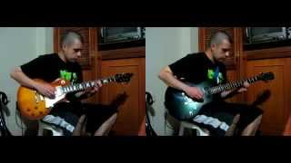 Megadeth - Symphony of Destruction (Rhythm Guitar Cover)