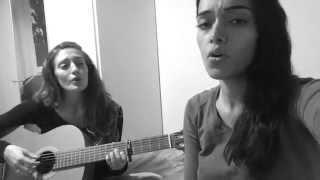 Sibel & Melodi - Herseyi yak (Sezen Aksu)