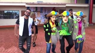 LOS MANTUDOS--   Via Libre Video Oficial 2017