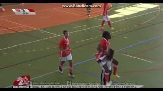 Futsal Feminino: Sporting CP 2-2 SL Benfica