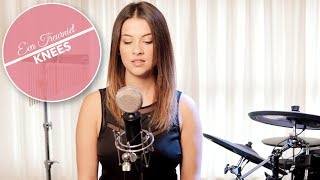 Bebe Rexha - Knees (Eva Treurniet Cover)