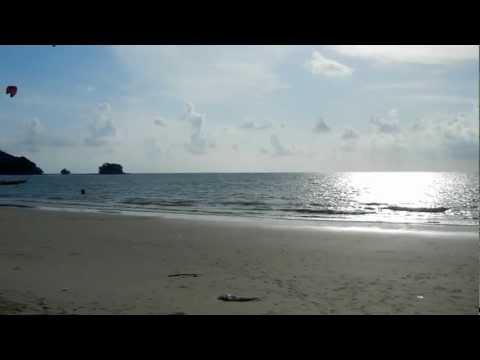 i were in Nai Yang Beach, Phuket