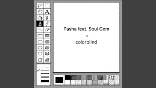 Colorblind (feat. Soulgem)