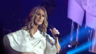 Celine Dion Live 2017_Arnhem_The colour of my love