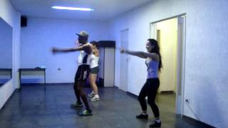 Love on Top - Street Dance com professor Rafael Baptista