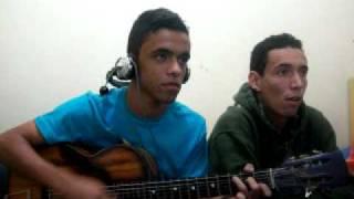 Pra voce lembrar de mim - Luan santana (cover)
