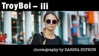 TroyBoi – ili choreography by DARINA SUPRUN | Talant Center DDC