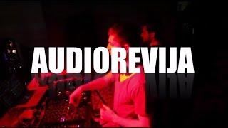 Audiorevija | Mejdan, Tuzla (BIH) | 08.11.14