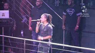 Ozuna - El Farsante ( Oficial Video LIVE ) | Odisea