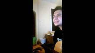 Home Street Home - Three Against Me COVER