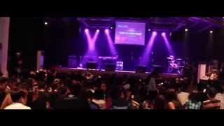 Cornerstone Youth - This Is Our Time Concert
