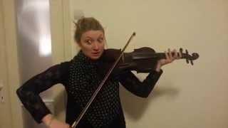 O vioara mica [USM 037]