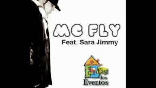 Escuta o teu coração - MC Fly feat. Sara Jimmy