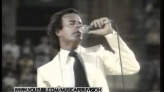"JULIO IGLESIAS- TVE 1978- 300 MILLONES "" UN CANTO A GALICIA """