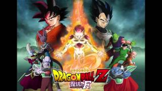 Dragon Ball Z Resurrection: Pledge of Z (Short Version) with Lyrics