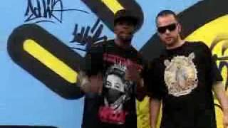 Jimmy Spliff feat. Reain - Wont Stop