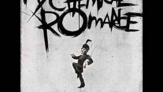 Teenagers - My Chemical Romance [w/ Lyrics]