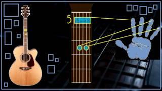 Bigflo et Oli   Pour un pote (comment jouer a la Guitare)