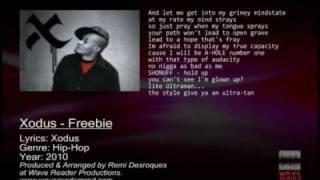 Remi D ft. Xodus - Freebie