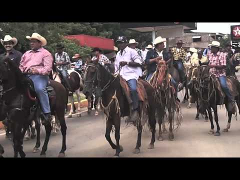 Nica Cowboys Love Their Horses – Hipica 2011