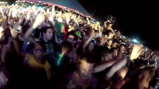 Our Tomorrowland 2013 - Gopro