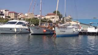Portul Turistic Tomis Constanta