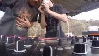CYRUS THE VIRUS Live @ EQUINOX 2015 By OMMIX