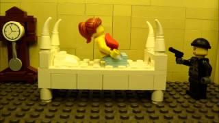 LEGO DANIEL LANDA - MOTÝLEK