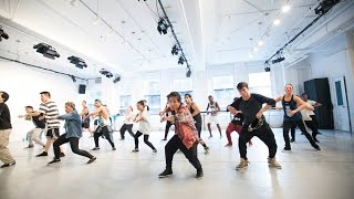 """EPIC Motion 2014 Summer Intensives 