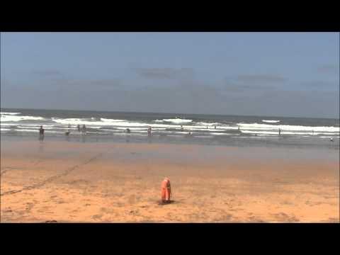 Casablanca, Morocco / Maroc – Beach