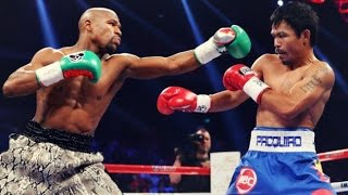 Manny Pacquiao vs Floyd Mayweather Jr -Mayweather vs Pacquiao - 5/2/15 FULL width=